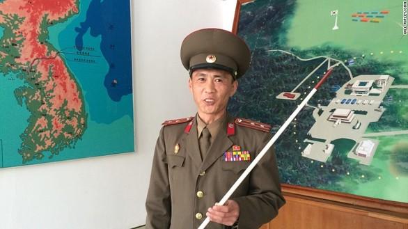 History & Heroes Of the Korean DMZ